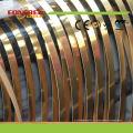 0,4 мм 1 мм 2 мм ПВХ Кромкооблицовочный для рынка России