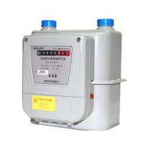 Kabelloser Ferngas-Gaszähler für AMR-Messsystem
