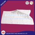 100%Cotton Hotel White 21s/2  32s/2 20*31 inch  Floor Bathroom Mat