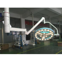 2017 novo modelo oco led lâmpada de cirurgia