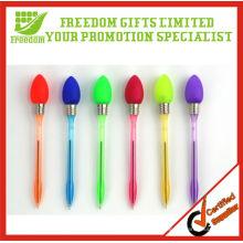 Customized logo Led Torch Light Pen