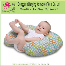 Microfiber Comforter for Baby with One Pillow
