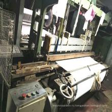 Подержанная бархатная текстильная машина 145см