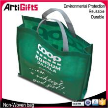 Artigifts company Bolso de compras no tejido reutilizable barato profesional