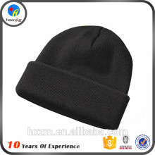 Hot Sale Acrylic Winter Hat Beanies With High Quality