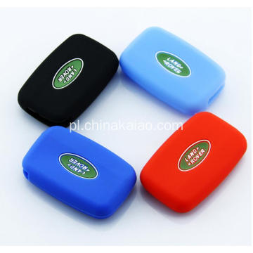 Fashion Bag Silicone Car Case Remote Holder Shell