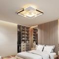 Luz de teto led para sala de jantar