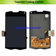 Pantalla LCD y pantalla táctil digitalizador para Samsung S8500
