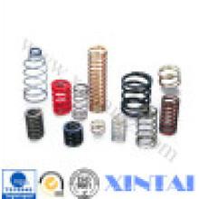 Molas de compressão da embreagem da auto na bobina / forma espiral