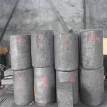 Bloque de grafito de carbono EDM de alto módulo de suministro de fábrica