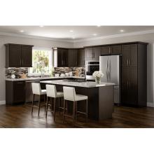 New Design Solid Wood Shaker White Kitchen Furniture Kitchen Cabinets