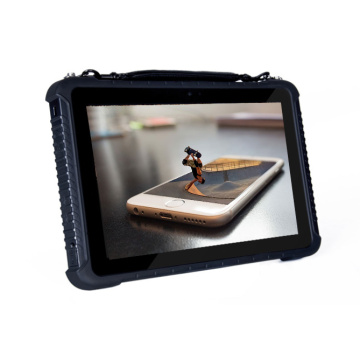 "10.1 ""Tablet Ruggedized Windows 10 2 n 1"