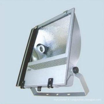 Ensemble de projecteur 400W, disponible en plusieurs finitions (DS-317)