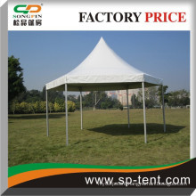 6x12m luxury outdoor modern design hexagon pagoda tent for party event
