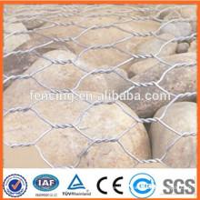 Galvanized welded Gabion Basket/gabion basket walls/gabion basket supplier