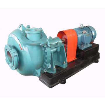 Pumping Slurry Centrifugal Sand Dredge