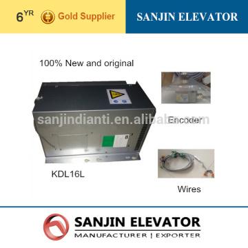 Kone Inverter V3F16L KM769900G01, precio del kone del elevador del inversor