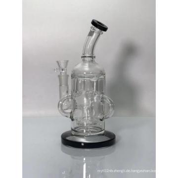 Perculator Stems Themed Glas Wasserpfeifenbongs