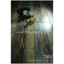Exotic Synchronized Walnut Laminate Flooring 7801