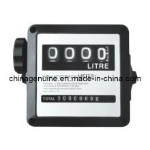 Zcheng Liquid Flow Meter Zcm-120L