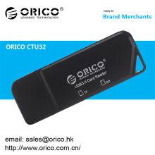 ORICO CTU-32 USB 3.0 SD / TF dans un lecteur de cartes Mini lecteur de carte