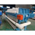 Filtre-presse automatique professionnel en acier inoxydable