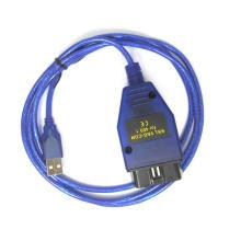 ELM327 USB herramienta de diagnóstico OBD2 escáner Elm327 USB (CHIP RL232) OBD2
