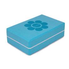 Wholesale Custom Print Private Label Body Building Eva Foam Yoga Brick