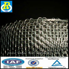 an ping galvanized Square mesh