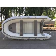 360 PVC aufblasbares Motorboot für Verkauf