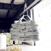 Von der FDA zugelassener PP Sling Jumbo-Kunststoffharzbeutel