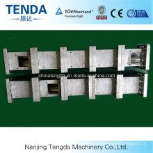 Verschleißwiderstandsextruder-Schraubenzylinder von Tengda