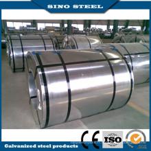 Bobines d'acier galvanisé haute résistance trempe dure 0,4 mm