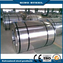 Alta resistência completamente duro 0.4mm bobina de aço galvanizada