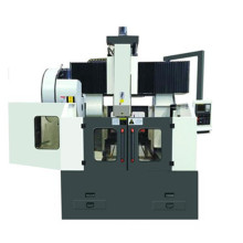 Best Rigidity CNC Milling Machine