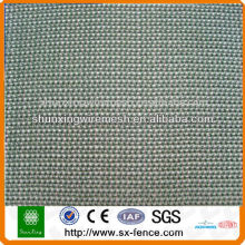Eingewickelt mit Ring UV Sun Shade Net (ISO9001)