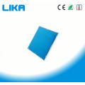 Panel de luz LED plano de 12W-300 * 300 mm