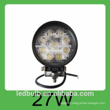 27w DC10-30V 2430LM led Work light
