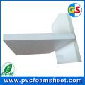 Panneau de mousse de PVC