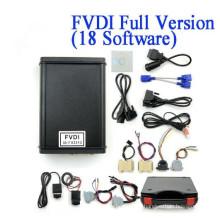 Fvdi Full versión (incluyendo Software 18) Fvdi Abrites Commander