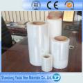 PE Stretch Film Pallet Shrink Wrap Polyethylene Transparent Stretch Film