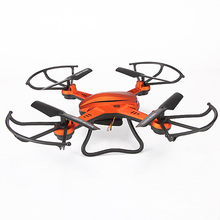 Headless Mode H12c 5MP Camera Drone 360 Degree Flips Quad Copter 3D Flip Fly 6-Axis Gyro 4CH RC Quad Copter