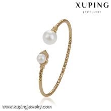 51777 xuping элегантные браслеты ,позолоченные женщины браслет для свадьбы