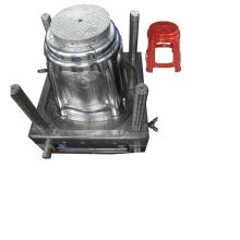 Plastic Household Mold Office Chair Chair Table Mould