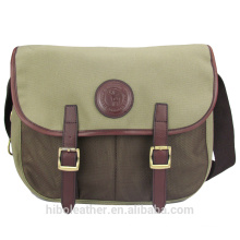 2018 New Green Carp Fishing Tackle Bag shoulder Bag W/detachable inner bag
