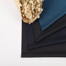 Jacquard mesh fabric cationic polyester mesh fabric solid knitted honeycomb fabric