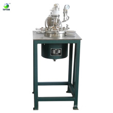 High Pressure Chemical Reactor For Lab Or Pilot Plant