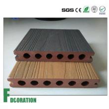 Co-Extrusion wasserdichte Holz Kunststoff Composite Outdoor WPC Terrassendielen