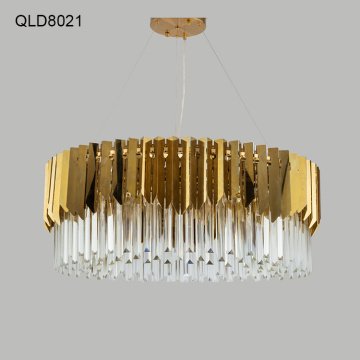 Pendelleuchten Kronleuchter Luxus Crystal Lighting