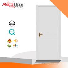 ASICO Interior Wooden Flush Door For Apartment